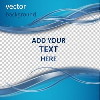 Zusammenfassung vektor hintergrund