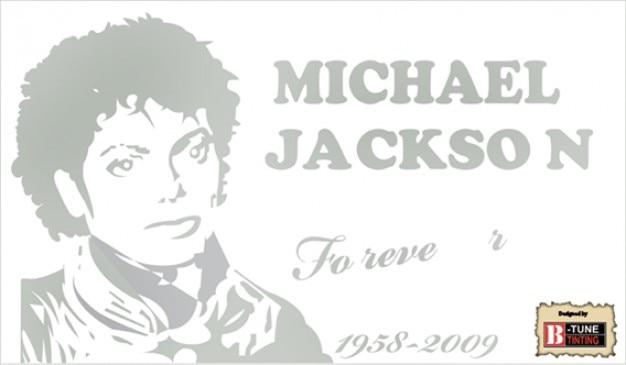 130 michael jackson para sempre