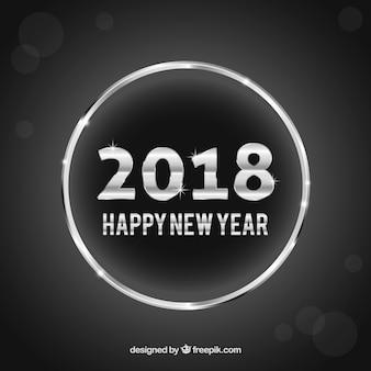 2018 ano de festa do ano novo