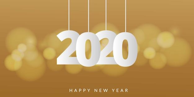 2020 ano novo