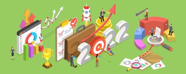 2022 ano de sucesso de oportunidades financeiras