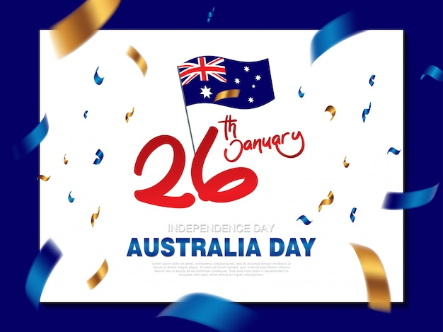26 de janeiro dia da austrália