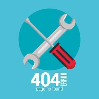 404 ícones de erro de conexão com a internet