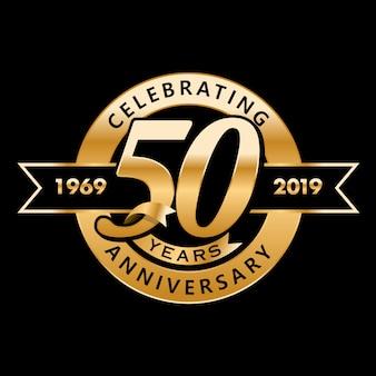 50 anos de aniversário