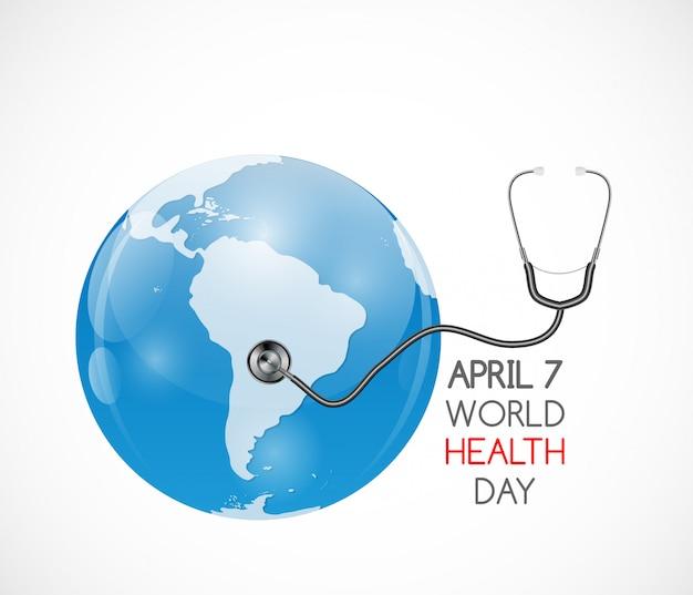 7 de abril, dia mundial da saúde
