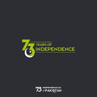 73º dia da independência do paquistão