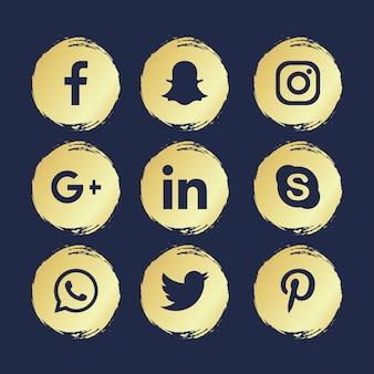 9 redes sociais