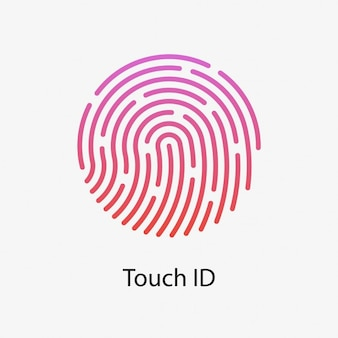 A apple touch id