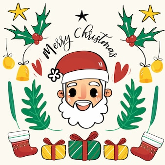 A estação feliz do natal