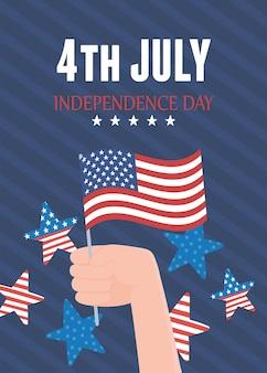 A independência americana