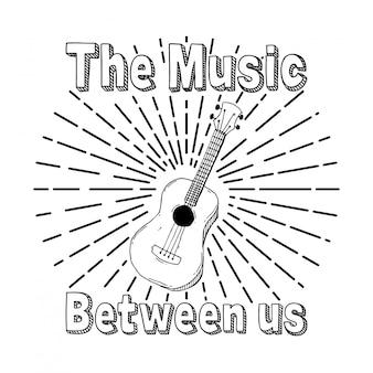 A música entre nós
