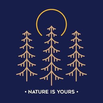 A natureza é sua 2