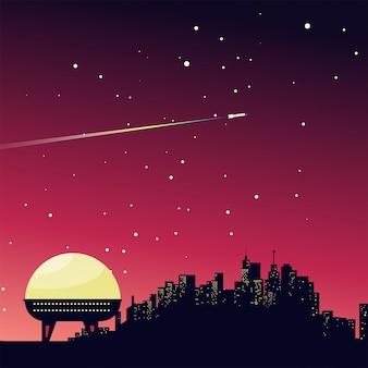 A sociedade planetária