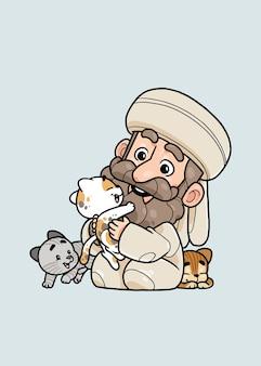 Abd al-rahman ibn sakhr ad-dausi