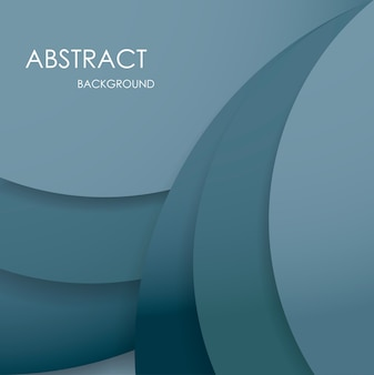 Abstract business vector illustration background