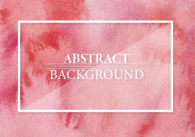 Abstract crimson lake and vermilion hue color fundo de design moderno e elegante