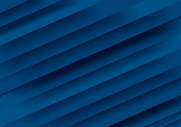 Abstrato azul clássico, cor do ano