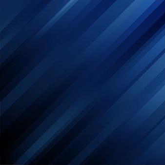Abstrato azul futurista.