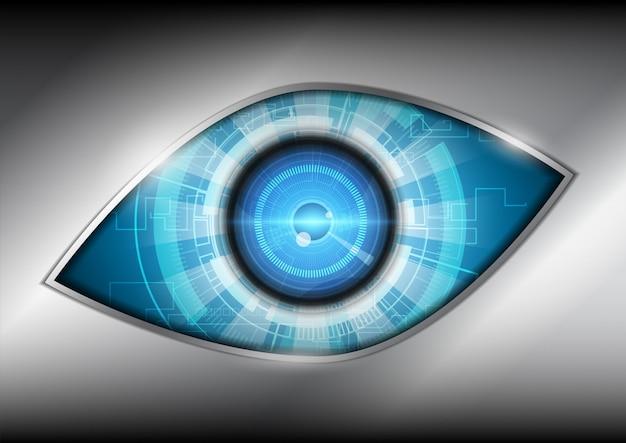Abstrato azul oi velocidade internet tecnologia fundo