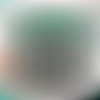 Abstrato borrado verde