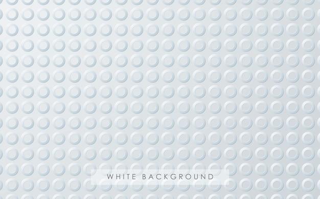 Abstrato branco e cinza
