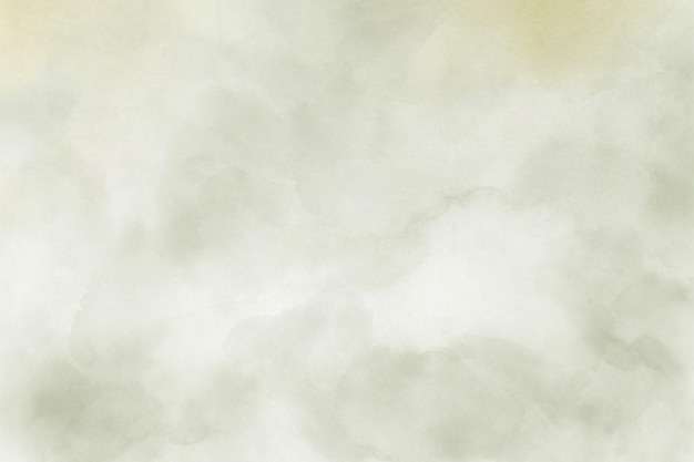 Abstrato com estilo aquarela vintage manchas nubladas.