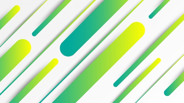 Abstrato com estilo de design moderno