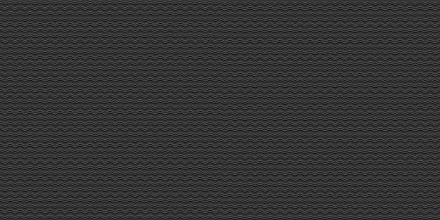 Abstrato com fundo de onda preta. ilustração vetorial para papel de parede, banner, pôster, capa do livro