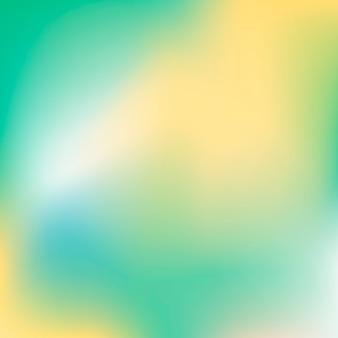 Abstrato de malha de gradiente