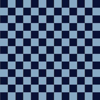 Abstrato, formas, cinza azul, ilustração vetorial de fundo de papel de parede azul royal