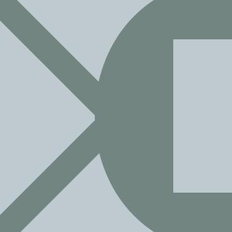 Abstrato, formas, cinza gunmetal, ilustração vetorial de fundo de papel de parede de ardósia