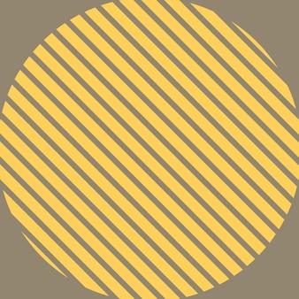 Abstrato, formas, frésia, ilustração vetorial de fundo de papel de parede cinza-acastanhado
