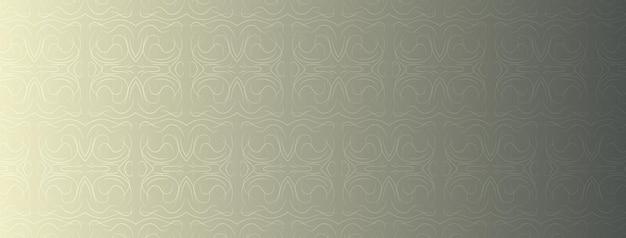 Abstrato, formas, geométrica, padrão, design, colorido, champanhe, plano de fundo gradiente cinza