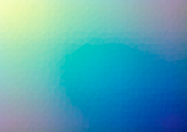 Abstrato geométrico baixo poli. vetor de efeito cristal poligonal. texturas futuristas.