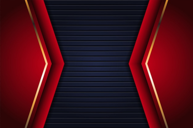 Abstrato geométrico moderno