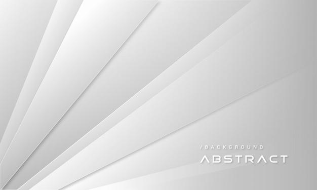 Abstrato geométrico monocromático elegante