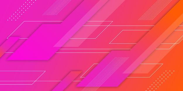 Abstrato geométrico
