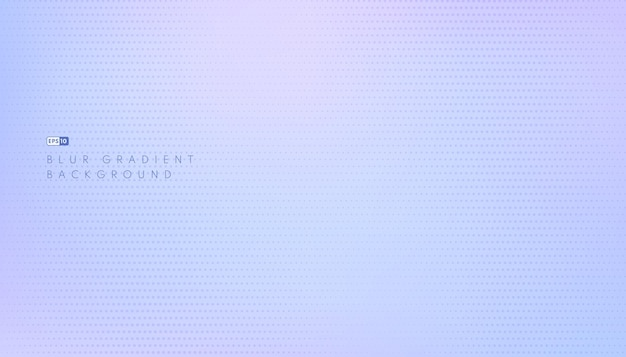 Abstrato luz azul pastel cor turva fundo horizontal panorâmica web banner.