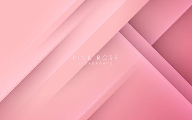 Abstrato luz fundo rosa