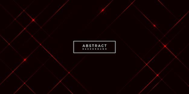 Abstrato, padrões de linhas simples