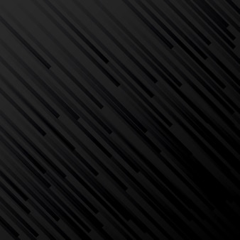 Abstrato preto e cinza linha diagonal de fundo