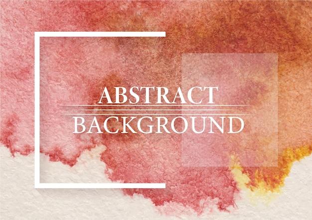 Abstrato queimado sienna e vermilion hue etc color fundo de design moderno e elegante