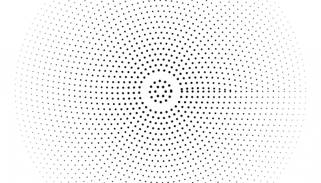 Abstrato textura borrão bolha fundo preto