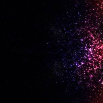 Abstratos brilhos brilhantes brilhantes de fundo
