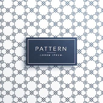 Abstratos, geométrico, linha, padrão, vetorial
