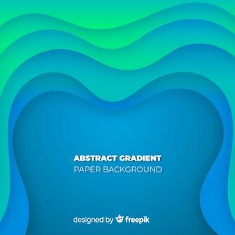 Abstratos, gradiente, papel, fundo