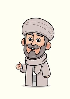 Abu dharr al-ghifari al-kinani