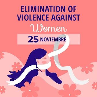 Acabar com a violência contra as mulheres