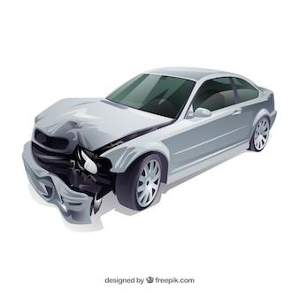 Acidente de automóvel