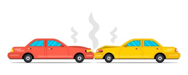 Acidente de carro